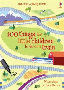 100_things_little_children_train_journey